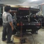 "Toyota Celica '76 : ""Save Me""... Malaysia Petrolheads 4"