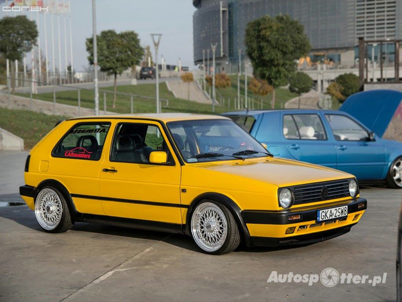 Golf 2 golf 3 vr6 turbo un duo de 900 ch dledmv for Interieur golf 3 vr6