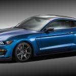 Shelby Mustang GT350R : L'R de rien ça change presque tout !