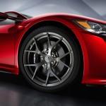 Honda NSX… Comme un mirage ! Mais c'est bien elle…