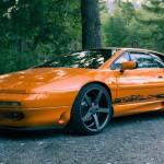 Lotus Esprit 2.0 Turbo GT3... Esprit es tu là ?