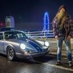 London Outlaw - Le dernier épisode des aventures de Magnus et ses 911