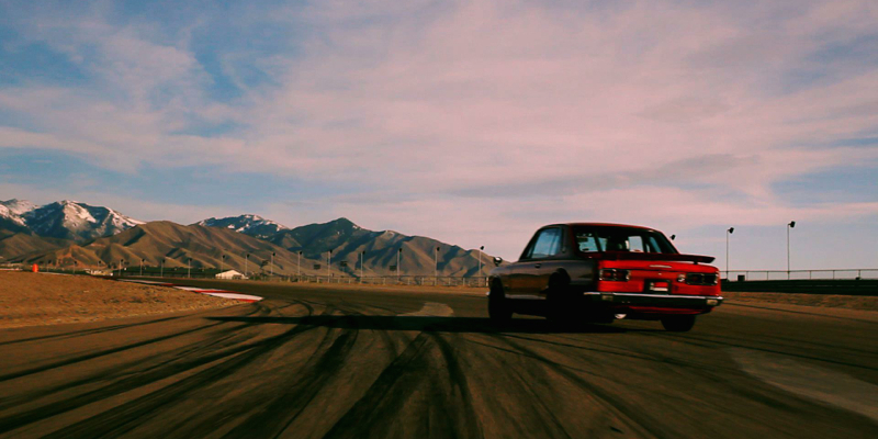 Depth of Speed with JDM Legend… Une Hakosuka, une vraie…