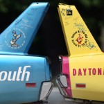 Dodge Charger Daytona & Plymouth Road Runner Superbird - Le jeu des 7 erreurs !