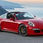 Porsche 911 Targa 4 GTS… Parfaite ?!