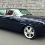 1975 Rolls-Royce - Swap, Custom & Rock'n roll !