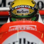 1991 : Quand Ayrton Senna faisait hurler la McLaren Honda