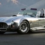 Shelby Cobra 427... 50 exemplaires pour ses 50 ans !