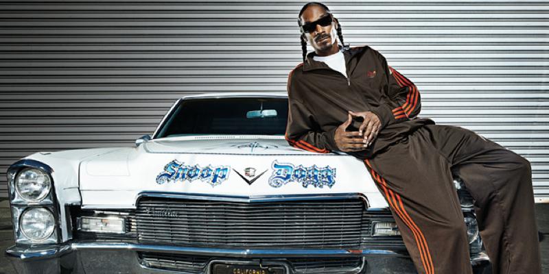 A Fond : Snoop Dogg – Pump Pump