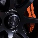Aston Martin Vantage GT3 : Un V12 en jogging ! 1