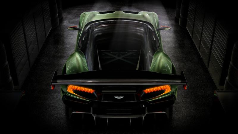 DLEDMV Aston martin Vulcan geneve 01
