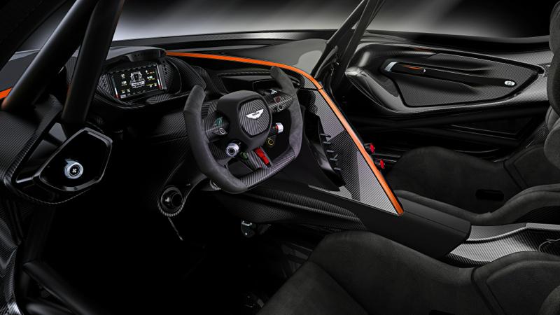 DLEDMV Aston martin Vulcan geneve 09