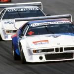 PROCAR : Les M1 se battent à Monaco