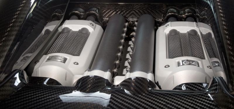 DLEDMV Bugatti Veyron QuickSilver Exhaust 01