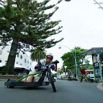 Drift Trikes - Fun Fun Fun !