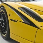 Ferrari Enzo Edo Compétition ZXX... Elle roule... Et elle hurle ! 6