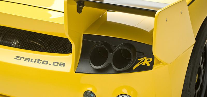 DLEDMV Ferrari Enzo FXX Edo Competition 07