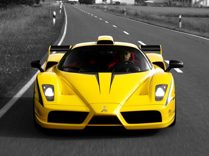DLEDMV Ferrari Enzo FXX Edo Competition 13