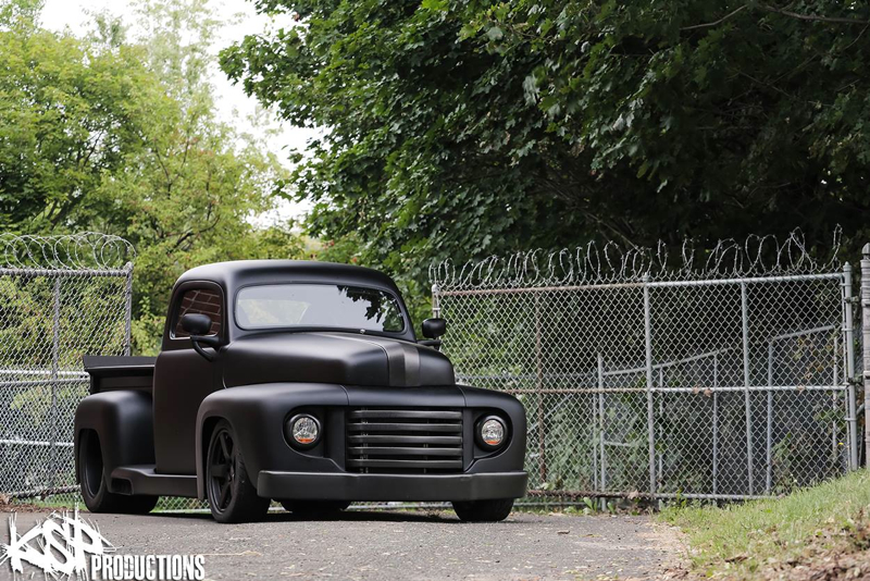 DLEDMV Ford pickup 48 restomod 007