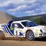 Groupe B - The Golden Era of Rallying 1