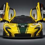 McLaren P1 GTR - Pour gentlemen drivers fortunés ! 3