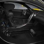 McLaren P1 GTR - Pour gentlemen drivers fortunés ! 5