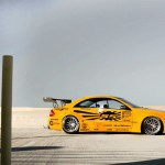 CLK 55 AMG - Ready to rumble ! 15