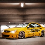 CLK 55 AMG - Ready to rumble ! 14