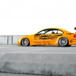 CLK 55 AMG - Ready to rumble ! 13