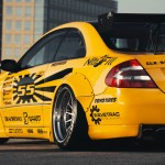 CLK 55 AMG - Ready to rumble ! 11