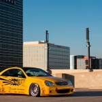 CLK 55 AMG - Ready to rumble ! 9
