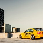 CLK 55 AMG - Ready to rumble ! 6