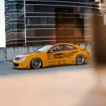 CLK 55 AMG - Ready to rumble ! 5