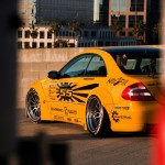 CLK 55 AMG - Ready to rumble ! 4