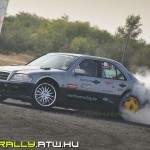 Mercedes Classe C en V12... Serial Drifteuse ! 7