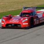 L'attraction du Mans sera la traction de la Nissan GT-R LM Nismo  ! 11