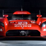 L'attraction du Mans sera la traction de la Nissan GT-R LM Nismo  ! 10