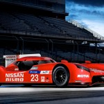 L'attraction du Mans sera la traction de la Nissan GT-R LM Nismo  ! 9