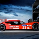 L'attraction du Mans sera la traction de la Nissan GT-R LM Nismo  ! 8
