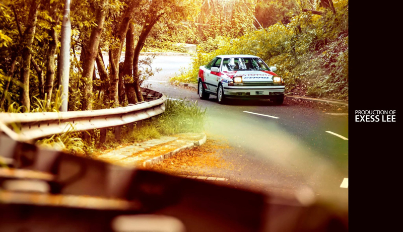 DLEDMV Toyota Celica ST165 WRC 09