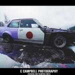 Toyota Corolla AE71... Bien particulière ! 4