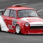 Hillclimb Monsters : Trabant… En H22 de 270 ch !