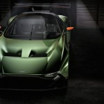 Aston Martin Vulcan : Oh My F…… God 0_o !