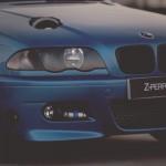 BMW E46 Touring... M3 Turbo 800+ ! Le missile familial !