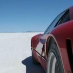 Une Ferrari 288 GTO à plus de 442 km/h !