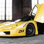 Ferrari Enzo Edo Compétition ZXX... Elle roule... Et elle hurle !