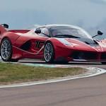 Vettel, la FXX K et Fiorano : Mamma Mia !