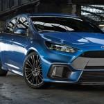 La nouvelle Ford Focus RS : 320 ch pour 4RM !