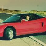 Incontournable : Le tour de Suzuka en NSX... Avec Senna !
