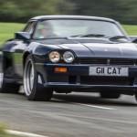 Lister Jaguar XJS 7.0 Le Mans - Le Muscle Car anglais